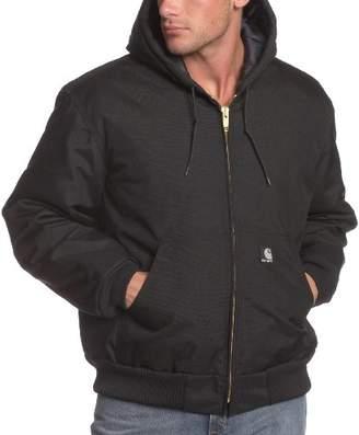 Carhartt Men's Big & Tall Arctic Quilt Lined Yukon Active Jacket J133