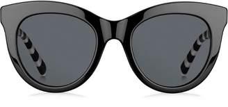 Tommy Hilfiger cat-eye sunglasses