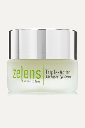 Zelens Triple Action Advanced Eye Cream, 15ml - one size