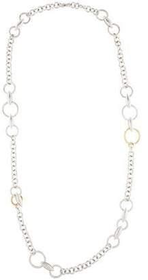 Gurhan Wheatla Chain Necklace