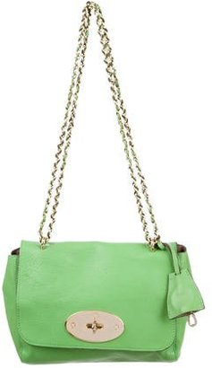 Mulberry Leather Lily Bag $525 thestylecure.com