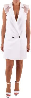 Elisabetta Franchi Celyn B. Blazer Dress