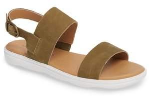 Lucky Brand Madgey Sandal