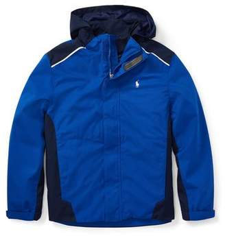 Ralph Lauren Twill 3-in-1 Jacket, Size S-L