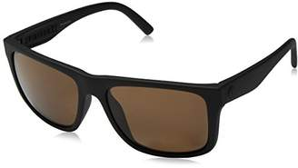 Electric Visual Swingarm XL /OHM Polarized Bronze Sunglasses