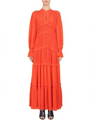 Tory Burch Long stella Dress