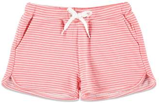 Forever 21 Girls Stripe Dolphin Shorts (Kids)