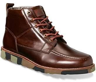 Quiksilver Men's Sheffield Boot 9 D - Medium