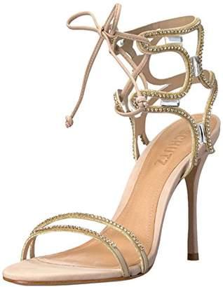 Schutz Women's Cristen Dress Sandal
