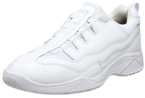 Standing Comfort Men's Stretch Athletic Slip-On