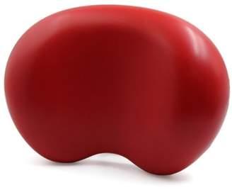 Unique Bargains Red Nonslip Home Spa Tub Bath Neck Back Support Pillow