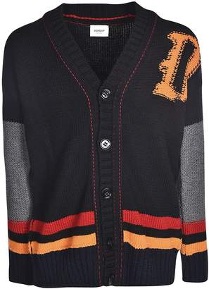 Dondup Buttoned Cardigan