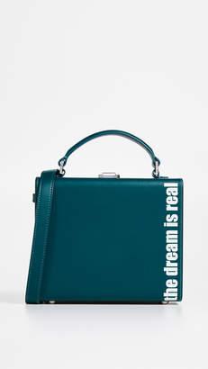 Meli-Melo Art Trunk Bag