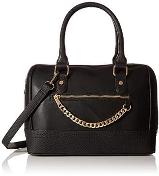 Call It Spring Farictor Satchel Bag $44.99 thestylecure.com