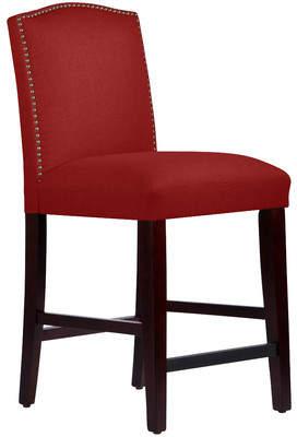 Wayfair Custom Upholstery Nadia 26 Bar Stool