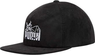 Core Super PUMA Flat Brim Hat