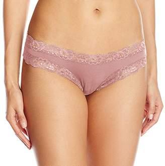 Fleurt Fleur't Women's Thong Underwear