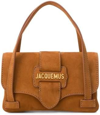 Jacquemus Chiquito clutch bag