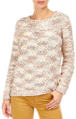 Best Mountain Fancy Knit Jumper