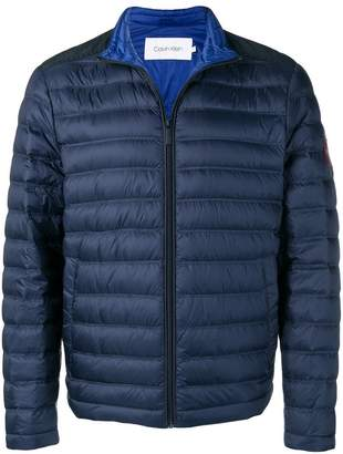 Calvin Klein classic padded jacket