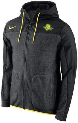Nike Men's Oregon Ducks Full-Zip Hypercolor Jacket