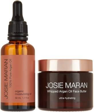 Josie Maran Argan Oil & Face Butter Duo