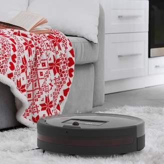 MOP bObsweep PetHair Plus Bagless Robotic Vacuum Cleaner and