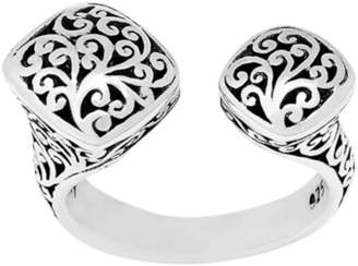 Lois Hill Two Bead Ring