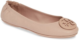 Tory Burch 'Minnie' Ballet Flat
