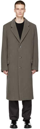 Hope Taupe Area Coat