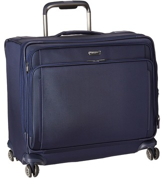 Samsonite - Silhouette XV Large Glider Luggage $660 thestylecure.com