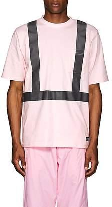 "U.P.W.W. Men's ""Crisis"" Cotton T-Shirt"