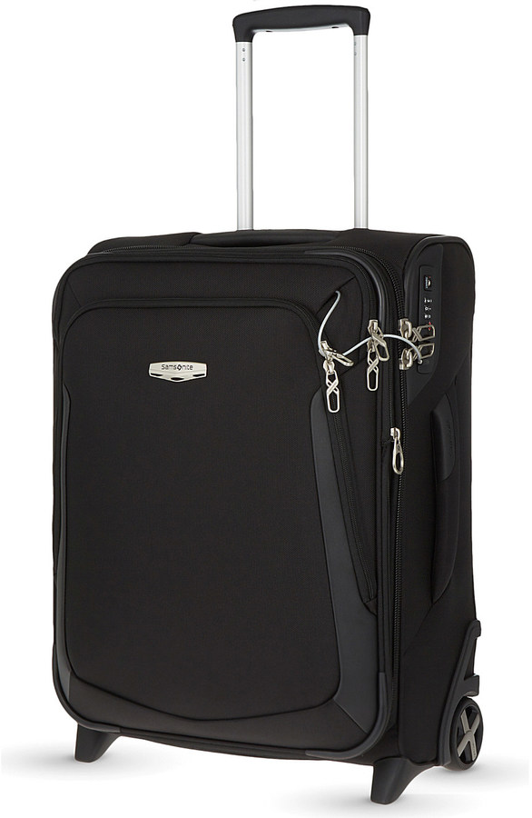 Samsonite Samsonite X'blade 3.0 two-wheel cabin suitcase 55cm
