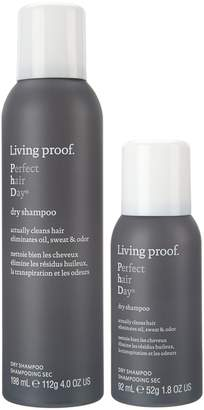 Living Proof Perfect Hair Day Dry Shampoo with Travel