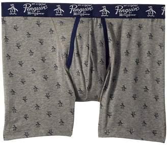 Original Penguin Signature Pete Boxer Brief Men's Underwear