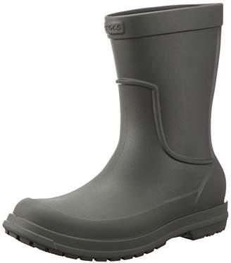 Crocs Men's AllCast M Rain Boot