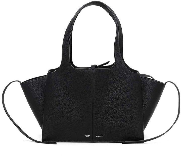 CelineCeline Small 'tri-fold' Shoulder Bag