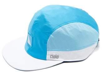 Ciele Athletics - Gocap Tri Colour Cap - Mens - Blue