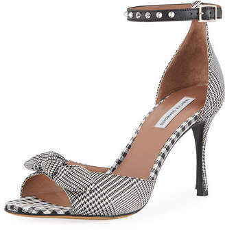 Tabitha Simmons Mimmi Patterned Knotted Sandal