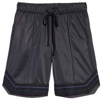 Drifter Boogie Drawstring Shorts