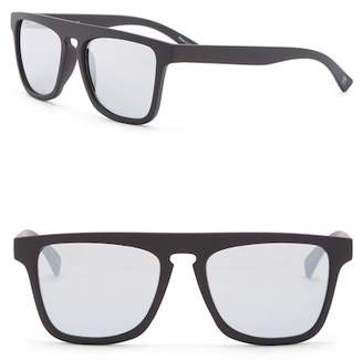 Joe's Jeans 51mm Retro Sunglasses