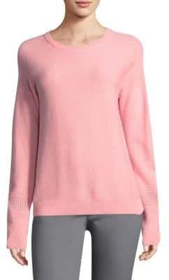 St. John Links Cashmere Sweater