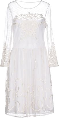 ALICE BY TEMPERLEY Knee-length dresses $604 thestylecure.com