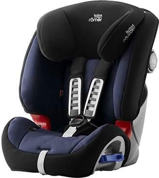 Britax Römer MULTI-TECH III Car Seat (9 Months-6 Years  9-25 kg), Moonlight Blue