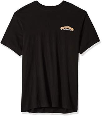 Margaritaville Men's Short Sleeve Oktoberfest T-Shirt