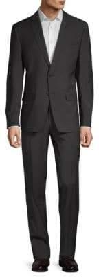 Calvin Klein Two-Piece Suit