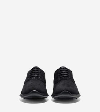 Cole Haan Women's ZERGRAND Wingtip Oxford