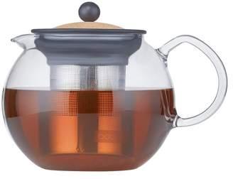 Bodum Cork Assam 34oz. Tea Press