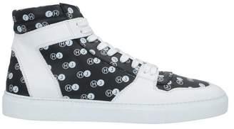 HIDE & JACK High-tops & sneakers
