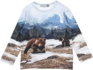 Hitch-Hiker T-shirts - Item 12179901QO